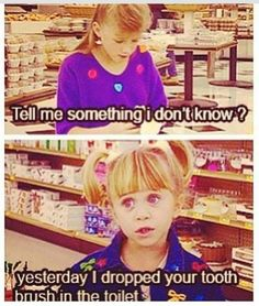 Michelle tanner from full house