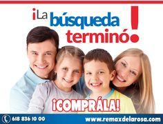Campaign for REMAX