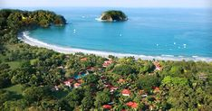 Samara Beach, Costa Rica | Best Cities and Places to Live