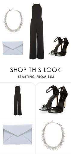 """outfit21"" by matildegiorgi14 on Polyvore featuring moda, Topshop, Rebecca Minkoff e Kate Spade"
