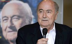 Blatter regret at overstaying FIFA tenure