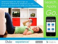 app campaign - Pesquisa Google Duke University, App Store, Dorm, Campaign, How To Apply, Dorm Room, Dormitory, Bedroom