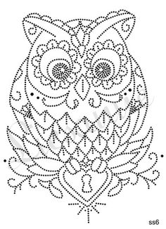 The Latest Trend in Embroidery – Embroidery on Paper - Embroidery Patterns String Art Templates, Painting Templates, String Art Patterns, Painting Patterns, Embroidery Cards, Bead Embroidery Patterns, Diy Bordados, Candlewicking Patterns, Rhinestone Art