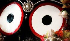 Jagannath's eyes