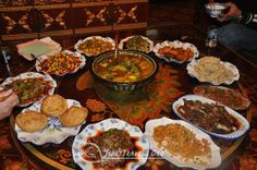 Tibetan Cuisine | tibetan food