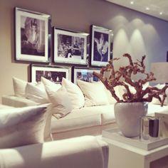 Spain / Ibiza / Show Room / Living Room / Ron Galella / Eric Kuster / Metropolitan Luxury