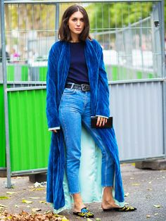 Get Ready to See Every Fashion Editor Wearing This Brand