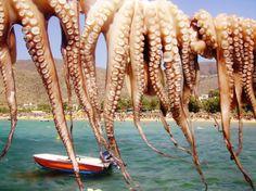IOS, MYLOPOTAS BEACH, GREECE