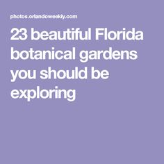 Find This Pin And More On Florida Escapes.