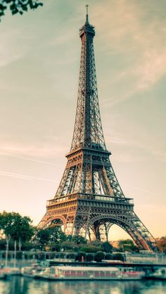 Eiffel Tower so lovely