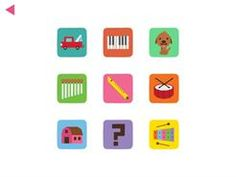"""Media Darlings: Preschool Apps We Love: """"I Learn Through Transportation,"""" """"Sound Shaker,"""" and """"Bug Builder"""" Toddler Apps, Toddler Activities, Best Ipad, Early Learning, Early Childhood, Kids And Parenting, Preschool, Teaching, Education"""