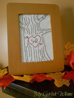 credit: My Girlish Whims [http://www.mygirlishwhims.com/2012/09/tree-embroidery-with-initials.html]