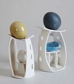 Jacqui Hing-Hudson   Food Stylist Art Gallery, Ceramics, National Art School, Whimsical, Fine Art Gallery, Assemblage