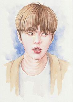 Myungsoo | FunFanArt