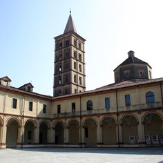 Chiesa di San Sebastiano a Biella | Scopri di più nella sezione Itinerari del portale #cittaecattedrali
