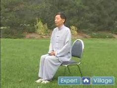 How to Practice Qigong Exercises : Functions of Internal Qigong