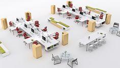 Antenna® Workspaces