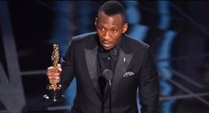 7 Things You Should Know About Mahershala Ali The First Muslim Actor To Win An Oscar