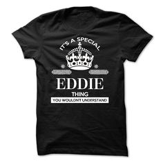 cool Its a special EDDIE thing 2015