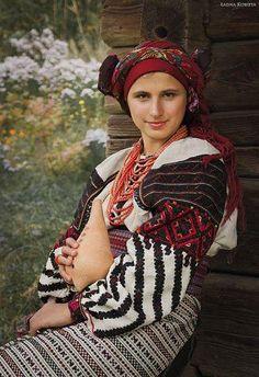 Photo by Anna Senik, http://www.ladna-kobieta.co... Ukraine , from Iryna with love