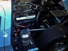 1966 ford gt40 mkiia for sale 1769096 hemmings motor news