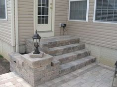 Paver Patio For Raised Foundation House? - Landscaping & Lawn Care - DIY Chatroom - DIY Home Improvement Forum