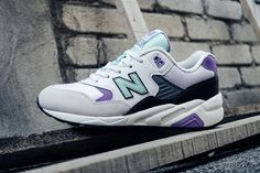 Sneakers femme - New Balance WRT580 Pastel pack