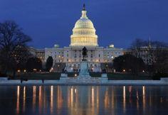 Washington, DC thanks to Logan!