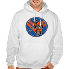 Rugby league player running with ball hoody. retro style illustration of a Rugby league player running with ball set inside circle woodcut. Rugby Hoodies, Cancer Awareness Shirts, Rugby World Cup, Rugby League, Lunges, Pullover, Hoody, Retro Fashion, Running