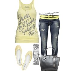 """""""Untitled #499"""" by mzmamie on Polyvore"""