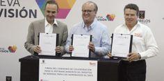 SNTE se congratula por nuevas Escuelas de Tiempo Completo