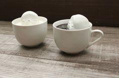Shin Ogura KONETA g milk, made of resin