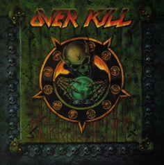 OVERKILL - Horrorscope [Full Album] HQ Happy Halloween! #halloween #workoutmusic #overkill