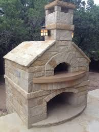 how to build a stone pizza ovens - Google Search