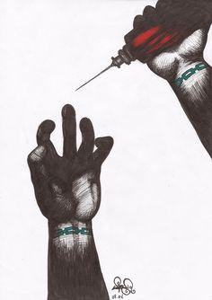 Plasmid by devil-urumi on DeviantArt