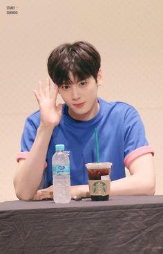 [23.07.16] Jongno Fansign Event - EunWoo