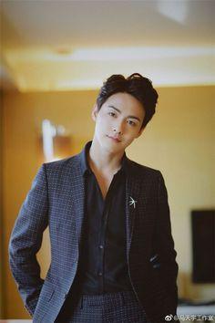 Chinese Gender, Chinese Boy, Asian Celebrities, Asian Actors, Ice Fantasy Cast, Lim Ju Hwan, Ma Tian Yu, Lee Hong Bin, Hong Jong Hyun