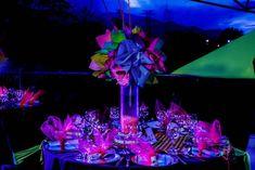 centros de mesa para 15 años en neon (1)