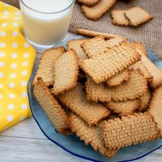 Hungry soul by Abha - Atta Biscuits Recipe, Tea Biscuits, Biscuit Recipe, Tea Recipes, Gourmet Recipes, Cookie Recipes, Snack Recipes, Gourmet Foods, Snacks