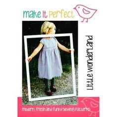 Make It Perfect LITTLE Wonderland