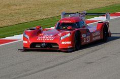 24 Hours of Le Mans - Nissan reveals Le Mans challenger