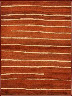 TAPPETO GABBEH KISTANcm 225 x 168ft 7'4 x 5'5   Cod:: 140000001152