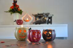 Halloweendeko - Halloween Decoration - Pumpkin Kuri - Kürbis Kuri   VALENTINO Wohnideen