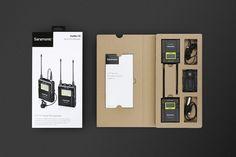 UwMic10 TX10+RX10 Package