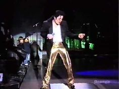 Michael Jackson - Medley Off The Wall - Live Vocals - HIStory Tour 1996 - Dubbed - YouTube