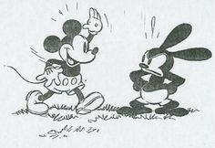 Warren Spector Talks Disney's Epic Mickey Game | Ambience of Media