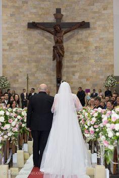 Vai se casar na Paróquia de São Judas? Entre em contato conosco!      contato@aboveall.com.br  www.aboveall.com.br