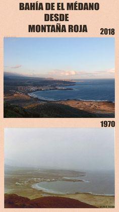 Bahía de El Médano El Medano, Tenerife, Beach, Water, Outdoor, Antique Photos, Earth, Teneriffe, Water Water
