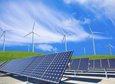 New wind and solar capacity in Europe skyrocketed in 2015, growing by 6.3% and 15%, according to new figures. The new European Photovoltaic Industry Association, SolarPower Europe, and the European…