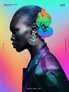 Um poster por dia - O incrível projeto de Magdiel Lopez – Inspi